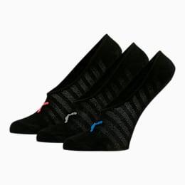 Women's Microfiber Socks [3 Pack]